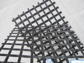 玻纤土工格栅